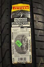 25535R20PZ PZERO SUMMER MAX PERFORMANCE TIRE.#1639000.$247 EACH