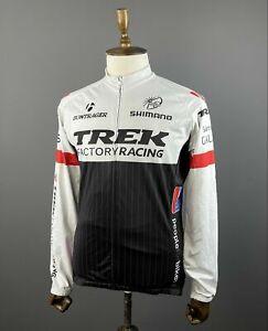 Men TREK FACTORY RACING BONTRAGER Team Cycling Jersey Tour De France Size 2XL
