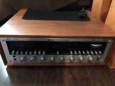 Vintage Marantz 2325 receiver