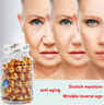 90Pcs Vitamin E Extract Face Cream Anti Wrinkle Whitening Cream Anti Aging Moist