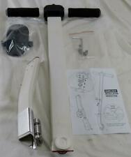 Detachable Handlebar for Segway mini PRO, 2019 Adjustable Handle White