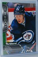 2016-17 Upper Deck Parkhurst #375 Rookie RC Patrik Laine Winnipeg Jets