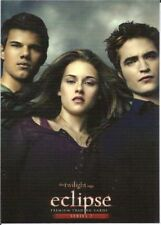TWILIGHT ECLIPSE SERIES 2 - 80 CARD BASE SET