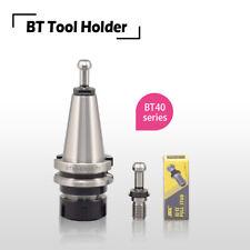 Sfx 4pc Bt40 Er32 70l Collet Chuck Tool Holder Cnc Machine Tool Accessories