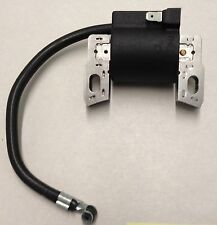 Ignition coil replaces Briggs & Stratton No. 796499 & John Deere No. Mia11826.