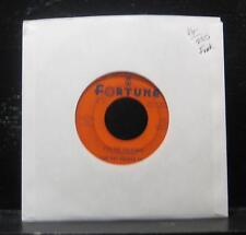 """The Pat Holben Trio - I Am The Greatest / Monkey Jerk VG 7"""" 45 Fortune F-321"""