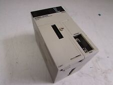 OMRON SYSMAC C200HE PROGRAMMABLE CONTROLLER CPU UNIT C200HE-CPU42 NICE USED M/O