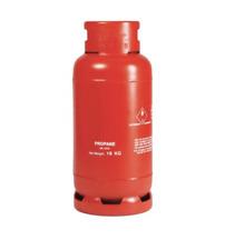 More details for 19kg propane gas propane bottle cylinder - full & sealed