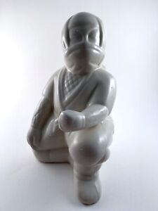 Benihana Collectible Tiki Mug - Kneeling Ninja