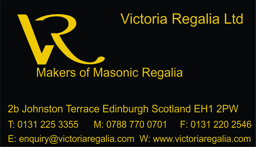 Victoria-Regalia-Edinburgh
