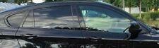 BMW OEM E71 E72 X6 2008-2014 Shadowline Window Trim Complete Set Of 18 Pieces
