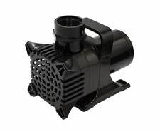 Anjon MS1600 Monsoon Submersible Waterfall Pump and Pond Pump 1600 GPH fish-safe
