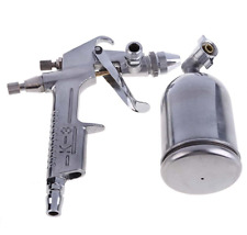 Mini Air Spraying Spray Paint Gun Sprayer Airbrush Painting Tool Kit NEW