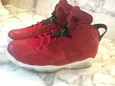Nike Air Jordan 6 Retro Spizike sz. 11 Red VI VNDS