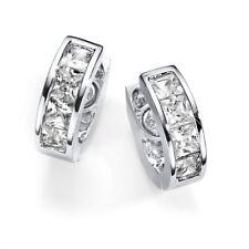 Energetix 4you 834p Magnetix Hoop Magnetic Jewellery Crystal Earrings Energy