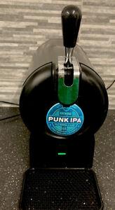 Genuine Boxed Krups Sub Compact Beer Machine