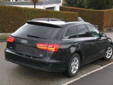 Tönungsfolie LLumar Audi A6 Avant (C7) ab 2011