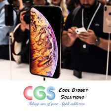 """Apple iPhone XS Max - 256GB - Space Grey (Unlocked) A2101 6.5"""" - IN HAND STOCK"""