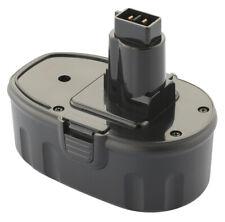 Batteria Patona 18V 3,0Ah Ni-MH per Dewalt DC411KL,DC411N,DC490,DC490B,DC490KA