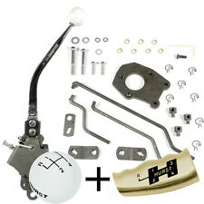 Hurst 4 Speed Shifter Kit 1962 1963 1964 Ford Mercury FULL SIZE FACTORY BW T10