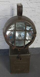 Eisemann Handlampe KEB130-1