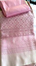 !Beautiful Silk Fabric synthetic Thai Tradition for wedding dress 2pcs Sukhothai