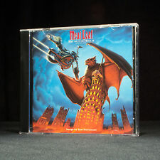 Pan De Carne - Bat Out Of Hell Volumen 2 (De Nuevo En Hell) - música cd álbum