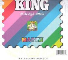 Fogli Marini presidenza Segni
