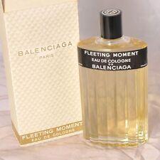 Balenciaga Fleeting Moment 14 oz Eau de Cologne Vintage Rare! NO BOX