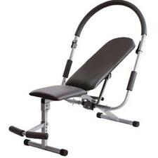 AB King - abs exercise equipment for workout training and a bench for fitness