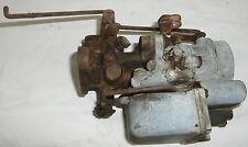 carburateur OPEL  voiture ancienne n° 2