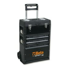 Beta Trolley Tool Holder a 3 Modules Stackable Model C43 Warranty Italian