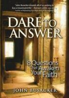 Dare to Answer (Paperback or Softback)