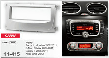CARAV 11-415 1Din Marco Adaptador de Radio FORD Focus II S-Max C-Max Kuga Mondeo