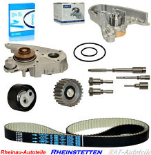 Zahnriemensatz+WP+Motoreinstellsatz FIAT DUCATO 2.3 D IVECO DAILY 3 4 5 III IV V