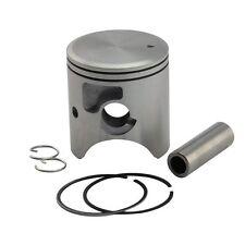 Para YAMAHA TZM150 Cilindro De Diámetro Tamaño 59.25 mm Kit de pistón con anillos conjunto de clip