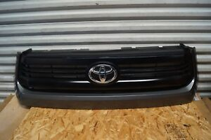 2014 2015 2016 2017 Toyota Tundra Front Grille OEM