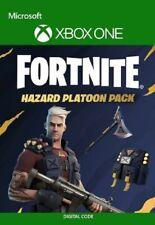 Hazard Platoon Pack + 600 V-Bucks (XBOX One/X) USA/EU Key