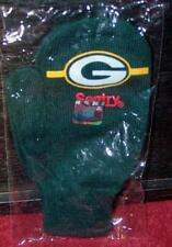 GREEN BAY PACKER GAME DAY MITTENS NEW