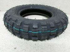 HONDA Z50A MINI TRAIL Z50R Z50 IRC OEM TRACTOR GRIP FRONT OR REAR TIRE 3.50-8