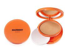Marbert Sun Care Sunny Compact Powder 02-Deep Tan SPF 15 Mittlerer Sonnenschutz