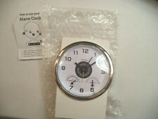 Deluxe Weather Station Clock New in the Box