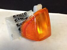 BRAND NEW FORD ESCORT MK3 & RS TURBO XR3i CIBIE INDICATOR LAMP NOS