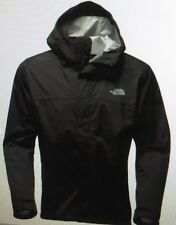 The North Face men's VENTURE 2 Rain Jacket, Dark Grey 2XLarge