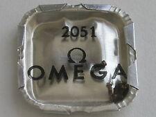 Omega 590 591 barrel bridge screws part 2051 for Omega 590 6p