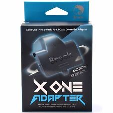Brook X One Wireless Controller Adapter for Xbox One to PS4 + Nintendo Switch C9