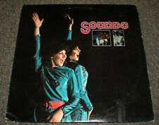 Sounds Ricks College Program Bureau~RARE Performance Record Stage Mime Dance