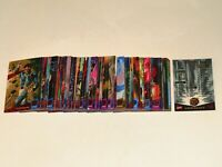 1994 Fleer Ultra X-Men BASE 150 CARD Set! WOLVERINE! X-OVERS! DEADPOOL! MARVEL!