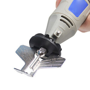 Chainsaw Sharpener Attachment Tools Chain Saw Sharpen Adapt For Electric Grinder