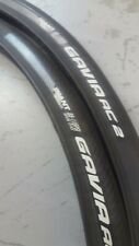 (PAIR OF) Giant Gavia AC2 TL Tyres (700 x 25c) Tubeless Ready Road Bike (NEW)